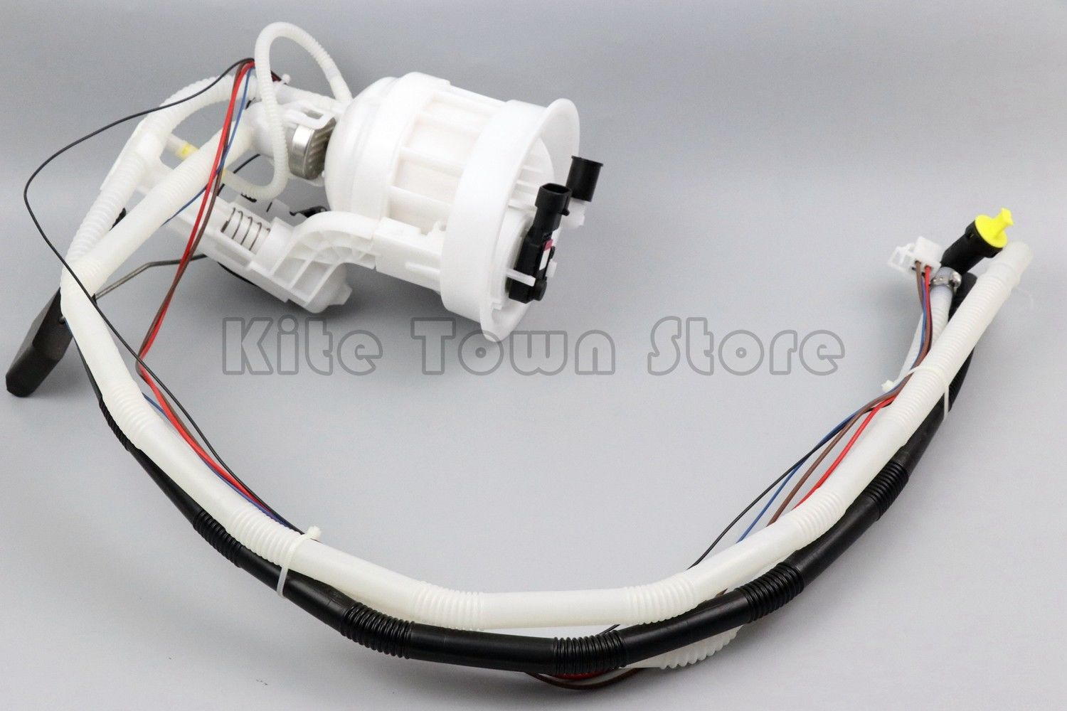 Great Fuel Filter With Tank Sending Unit Left 2114704094 For 2003 Mercedes Benz E320 Item Specifics