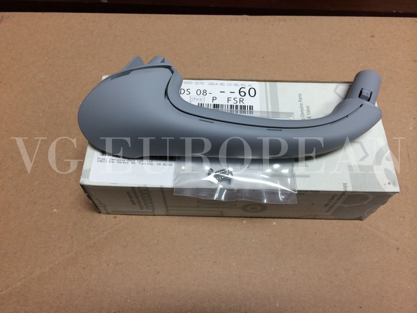 Great Mercedes Benz W203 C Class Genuine Front Right Interior Door Pull Handle New Oe 2017 2018 24cars