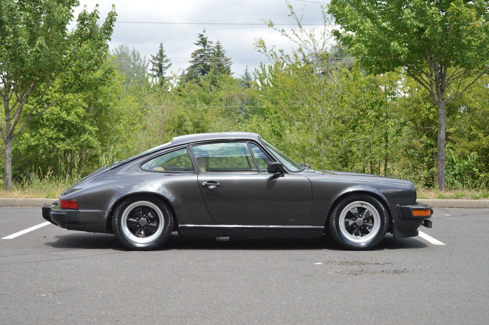 2013 Honda Pilot Ex L For Sale >> Awesome 1982 Porsche 911 1982 PORSCHE 911 SC COUPE 3.0L ...