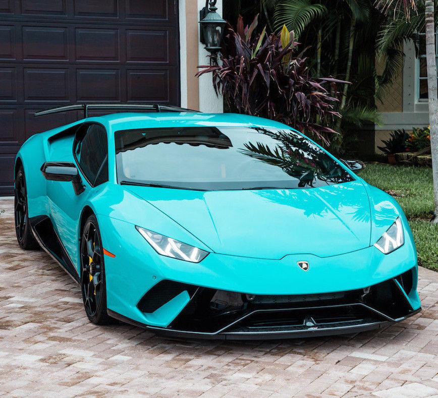 Amazing 2018 Lamborghini Huracan 2018 Lamborghini Huracan
