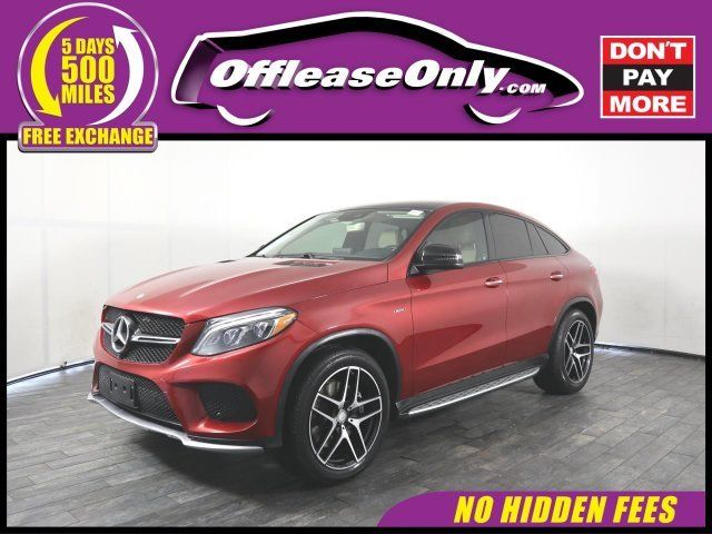 Amazing Other Awg Gle 450 4matic Awd Off Lease Only 2016 Mercedes Benz Cl Twin Turbo Pr 2018 2019
