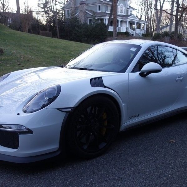 Amazing Porsche 911 Gt3 Rs 2016 Gt3 Rs Used 4l H6 24v