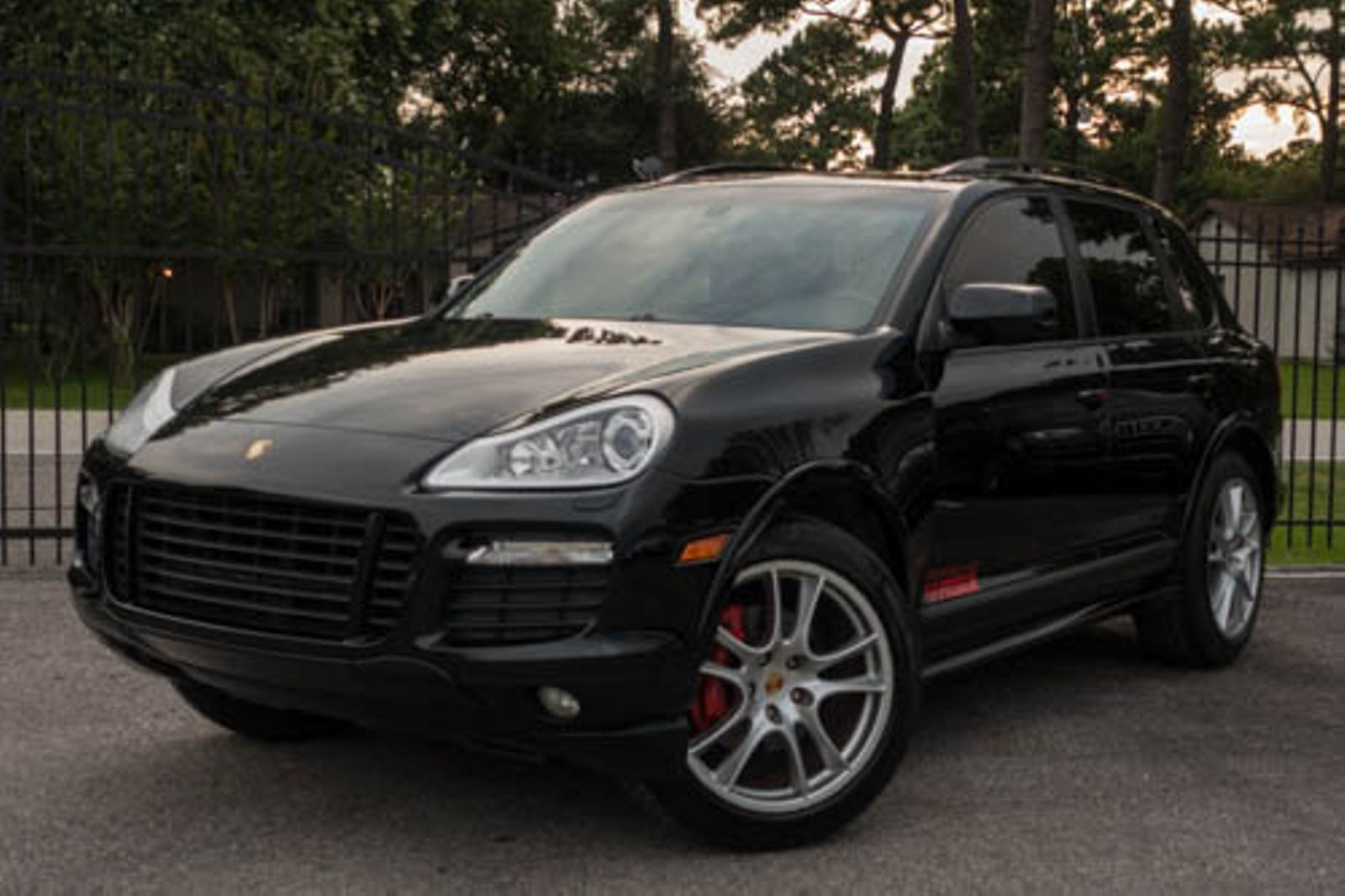 Used Porsche Cayenne Gts 2009 Black Gts 2018 2019 Is In Stock And For Sale 24carshop Com