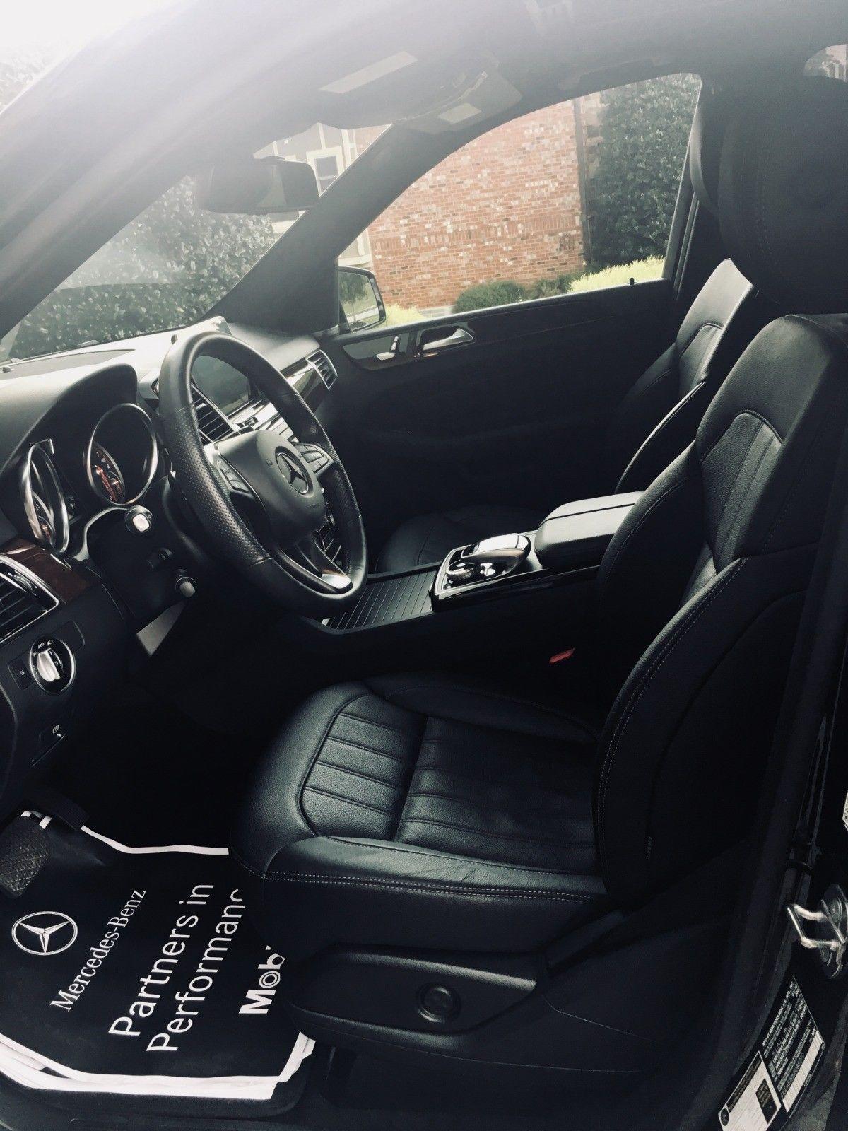 2017 Mercedes Benz Gle350 Sport >> Amazing 2018 Mercedes-Benz ML/GLE 350 2018 Mercedes Benz ...