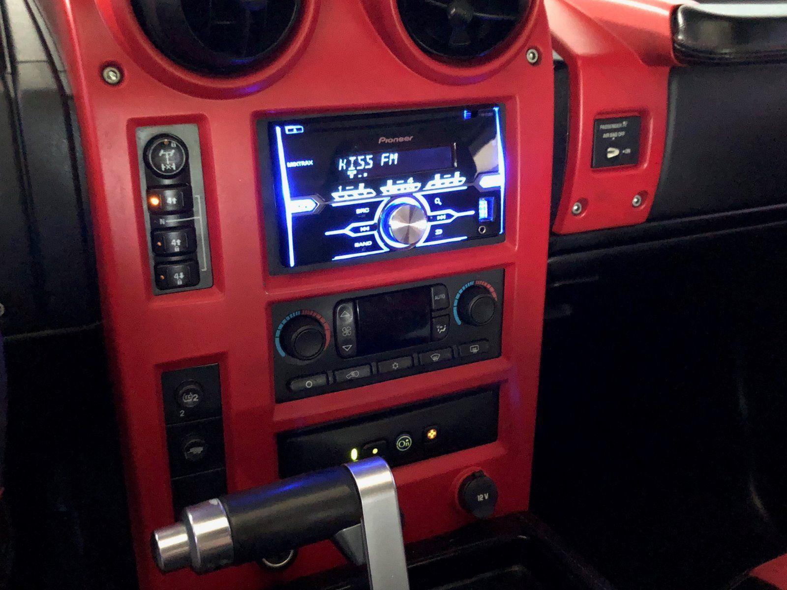 Nissan Altima 2.5Sl >> Amazing 2004 Hummer H2 Custom 2004 Hummer H2 2018-2019 ...