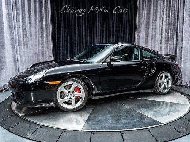 Amazing 2002 Porsche 911 Turbo 2002 Porsche 911 Carrera