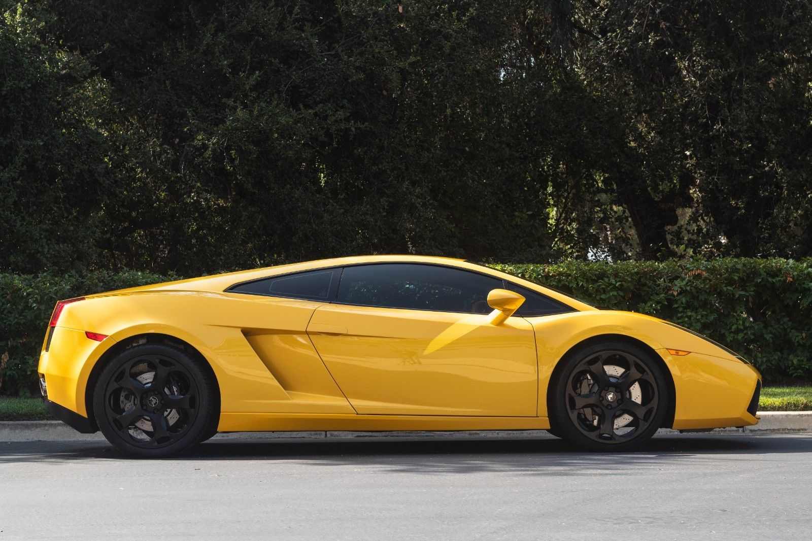 Lamborghini Gallardo 2017 >> Awesome 2005 Lamborghini Gallardo 2005 Lamborghini Gallardo