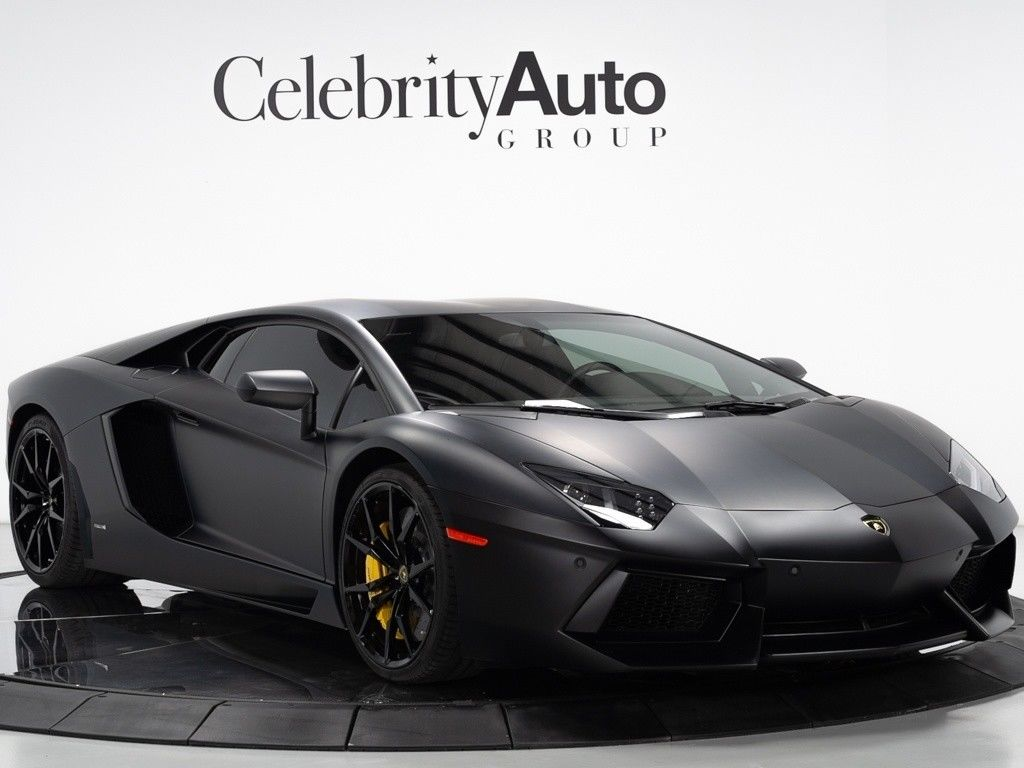 Great Aventador Lp 700 4 Warranty Good Until 10 1 2019 2015