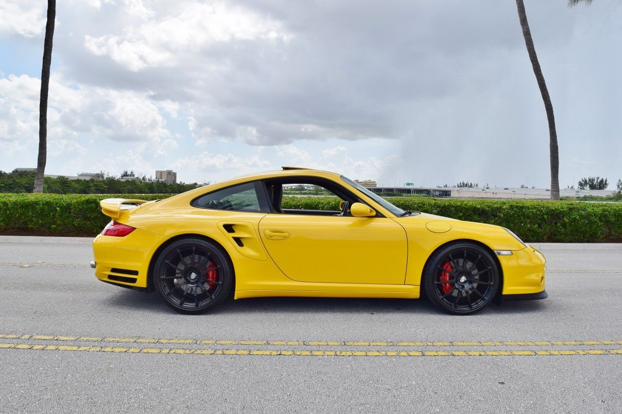 porsche 997.1 owners manual