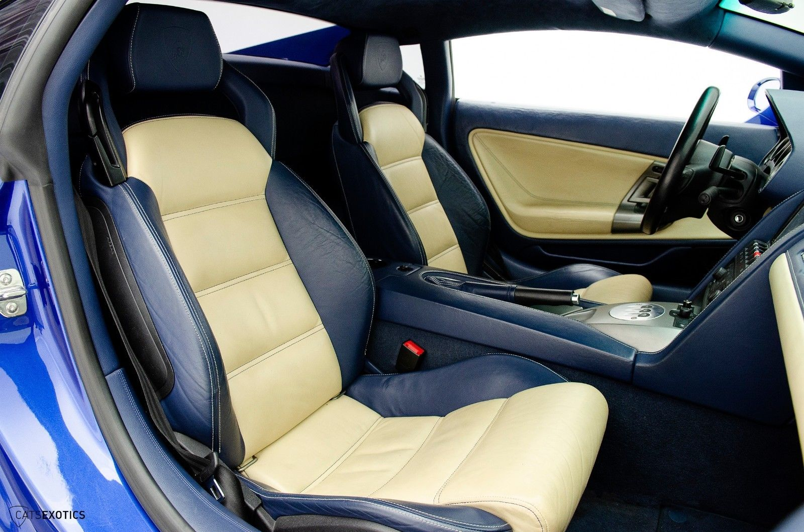 Amazing 2006 Lamborghini Gallardo Clutch Snap 78 Remaining Power