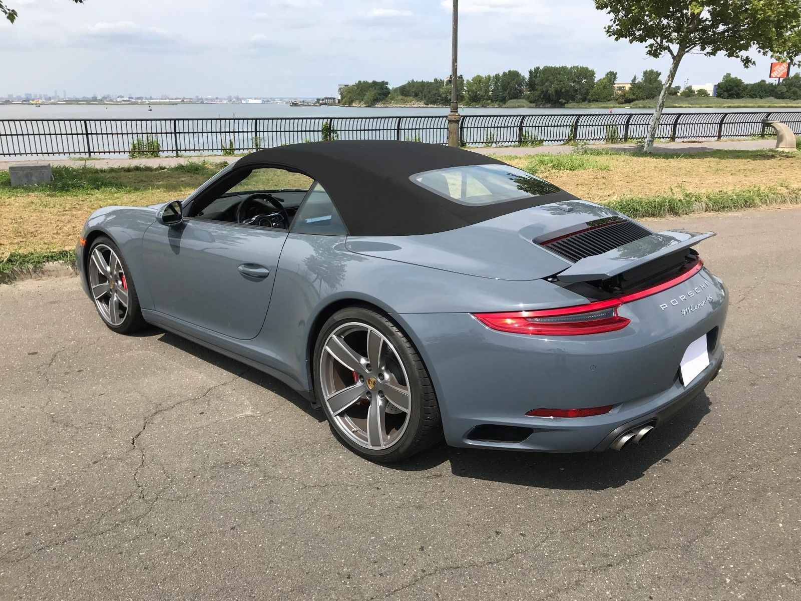 Awesome 2017 Porsche 911 Carrera 4s Twin Turbo Porsche 911