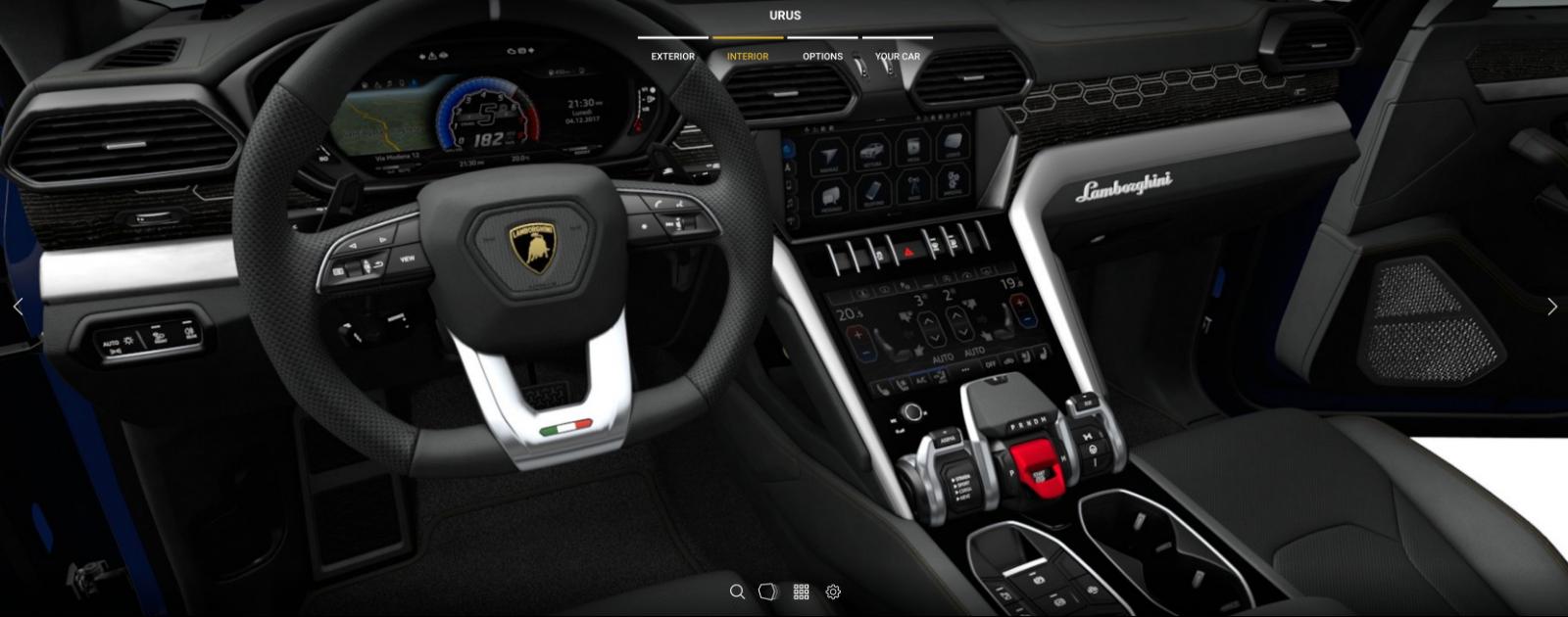 Amazing 2019 Lamborghini Urus PURCHASING OCT '18 DELIVERY SLOT NOT VEHICLE  – SEE ITEM DESCRIPTION 2018-2019