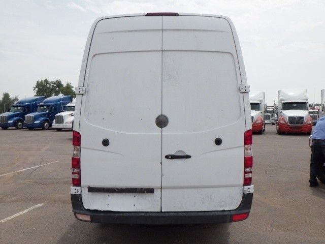 Great Sprinter 3500 170 WB 2010 MERCEDES SPRINTER 3500 170WB CARGO WITH  THERMO KING UNIT   RUNS GREAT  2018-2019