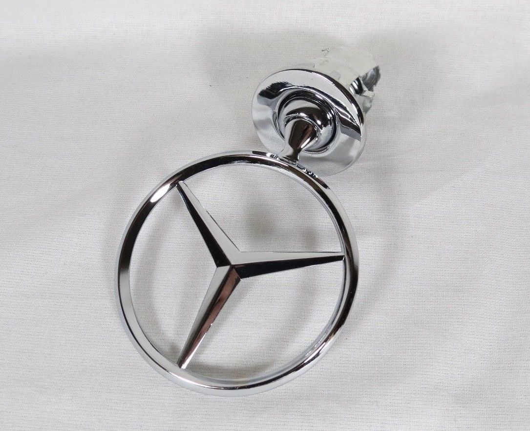 1//8 Mercedes Benz 300SL W194 W198 Typenschild plate emblem sign badge model