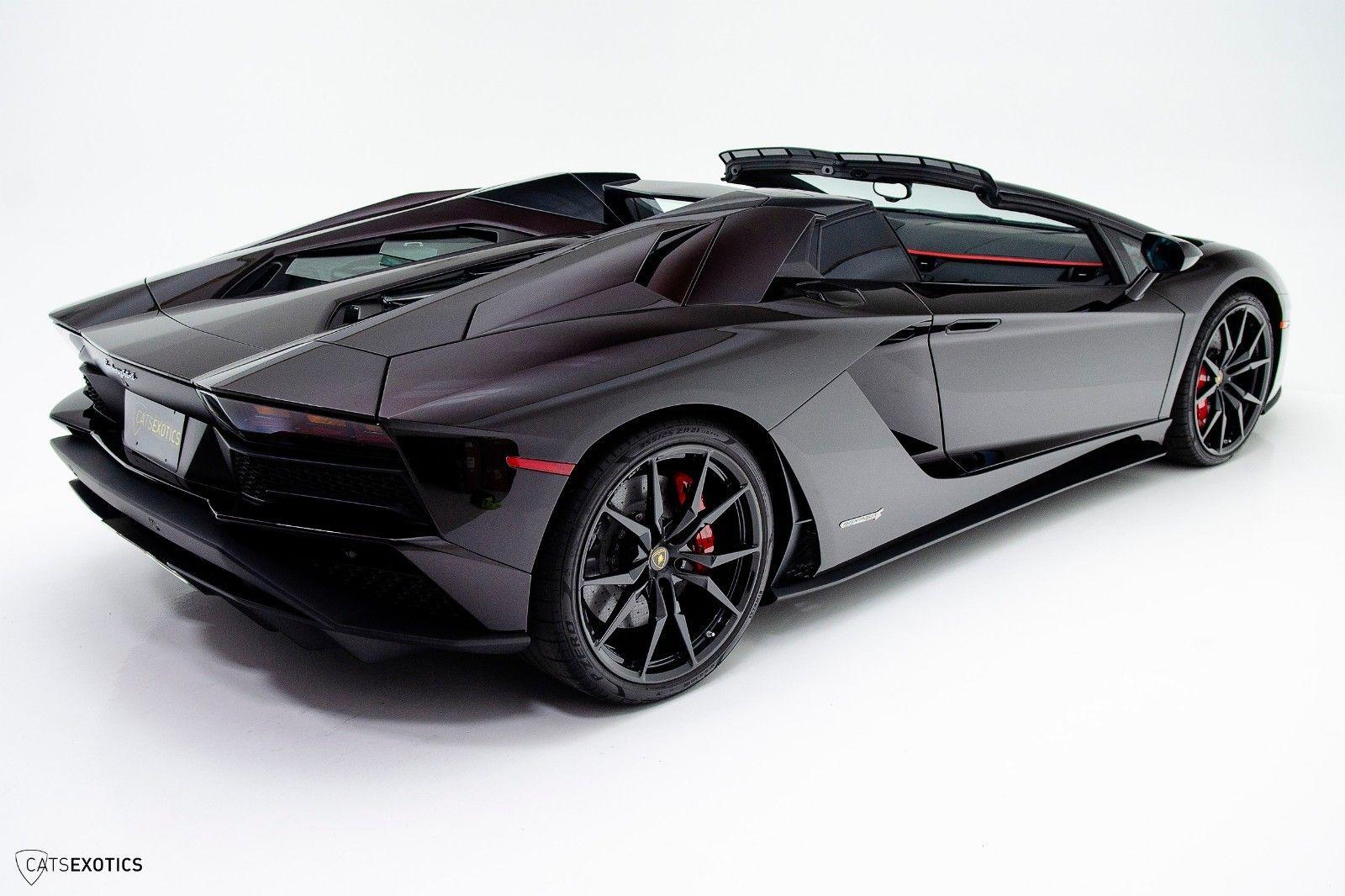 Great 2017 Aventador LP740-4S 2017 Lamborghini Aventador ...