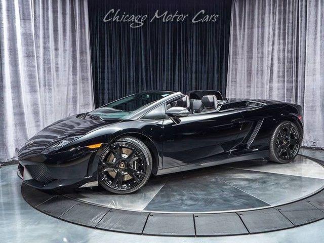 Amazing Gallardo Spyder Lp550 2 2012 Lamborghini Gallardo Spyder