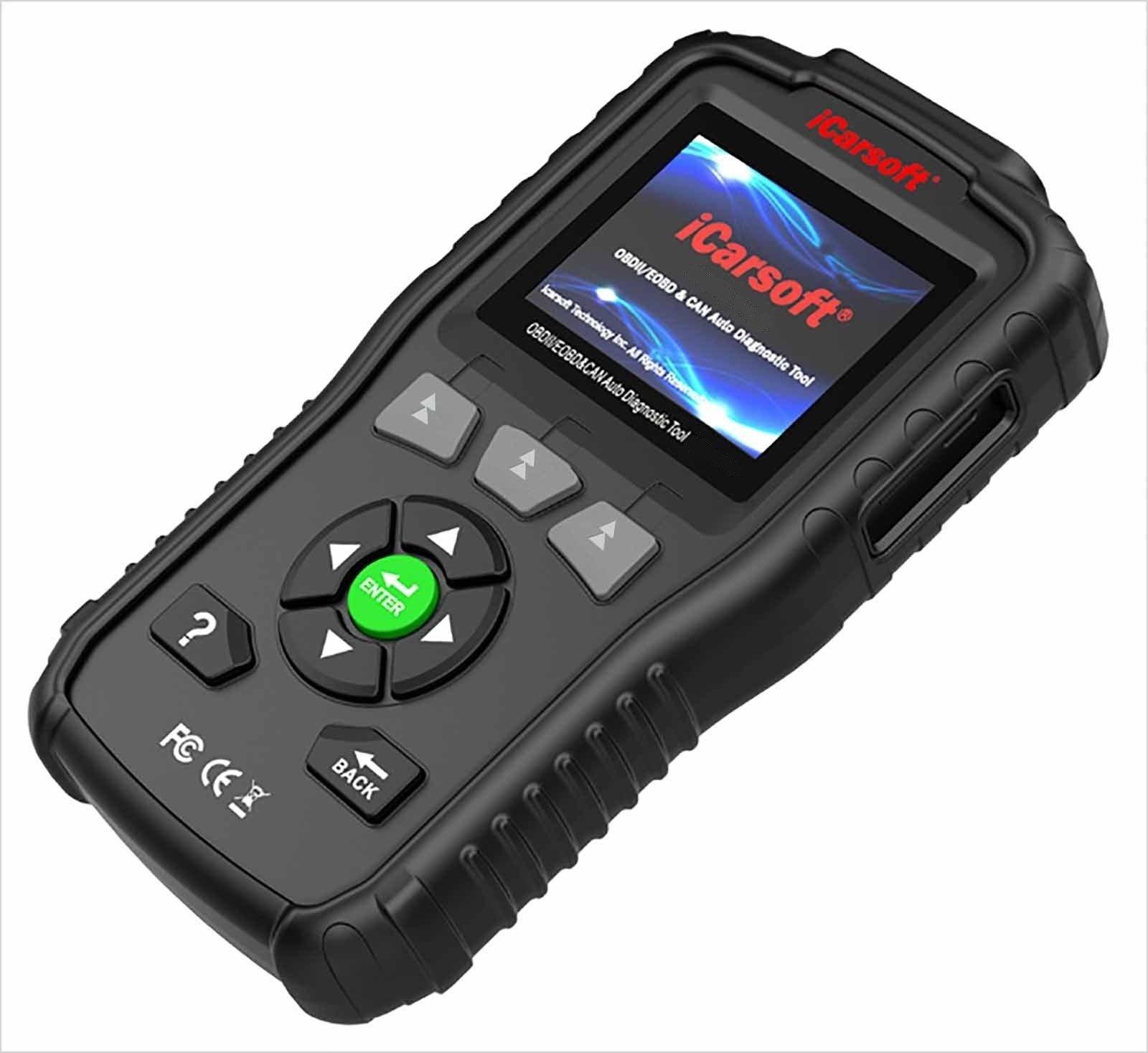 Used MERCEDES BENZ Diagnostic Scanner Tool Code Reader CLS