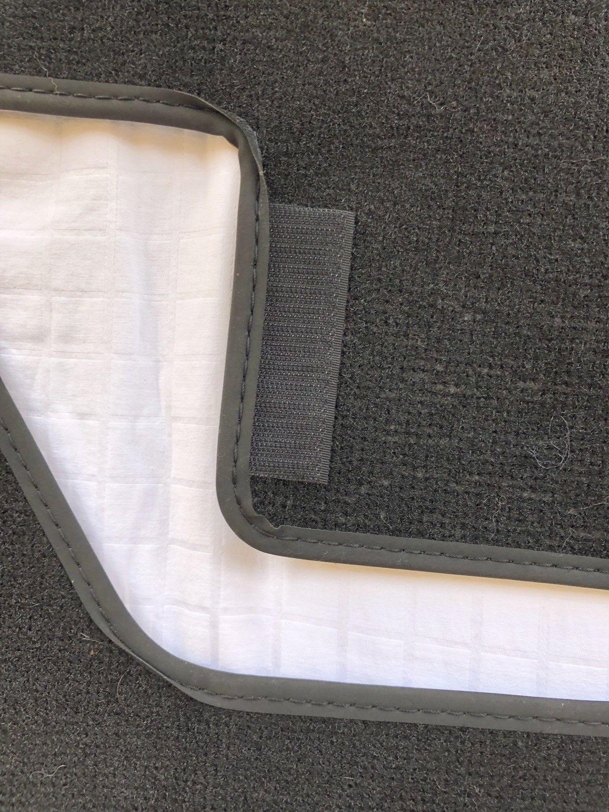 Great Lamborghini Huracan Original Carpet Floor Mats