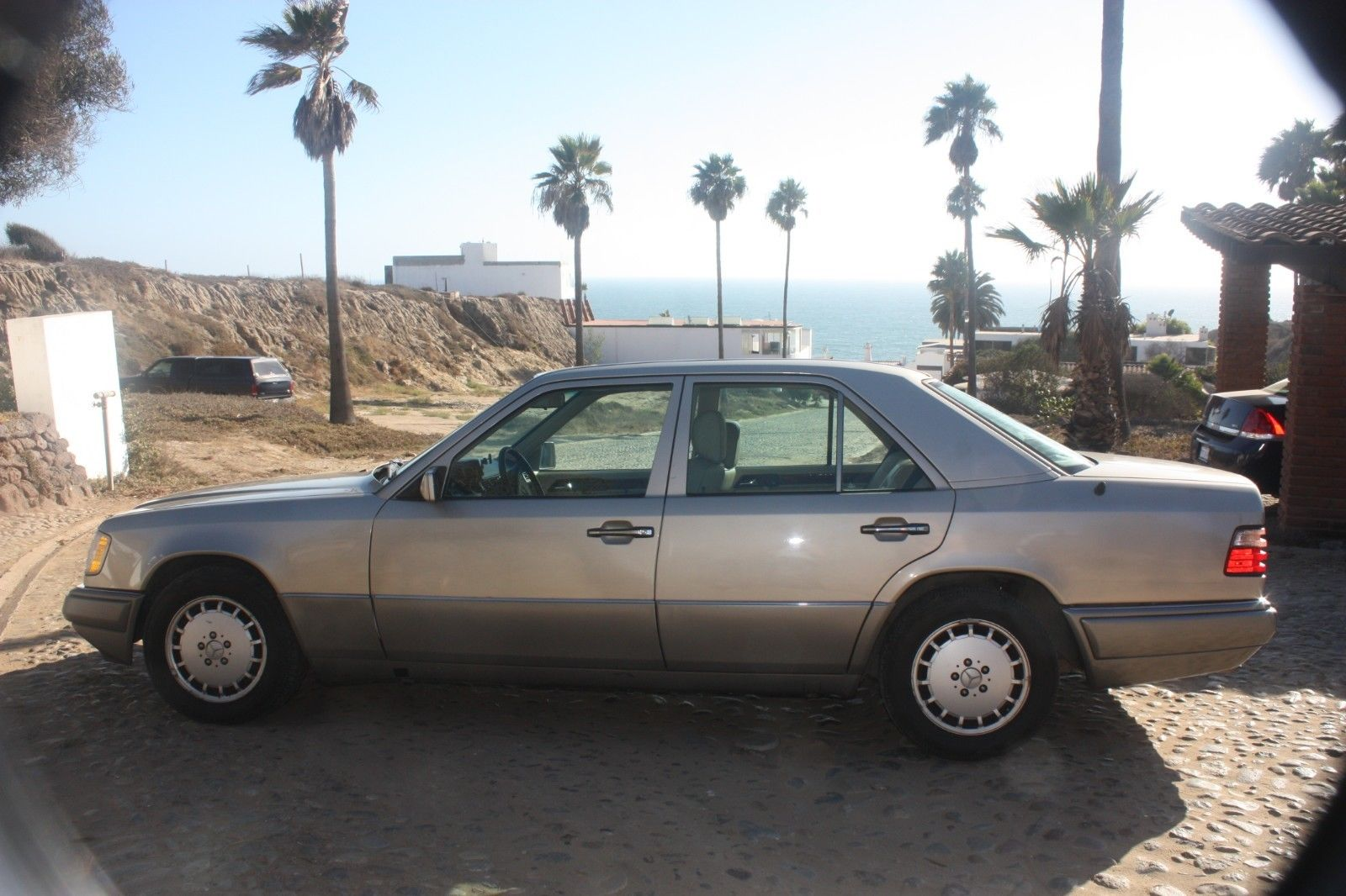Great 1994 Mercedes-Benz E-Class E320 great example of a rust-free west  coast classic! 2017/2018