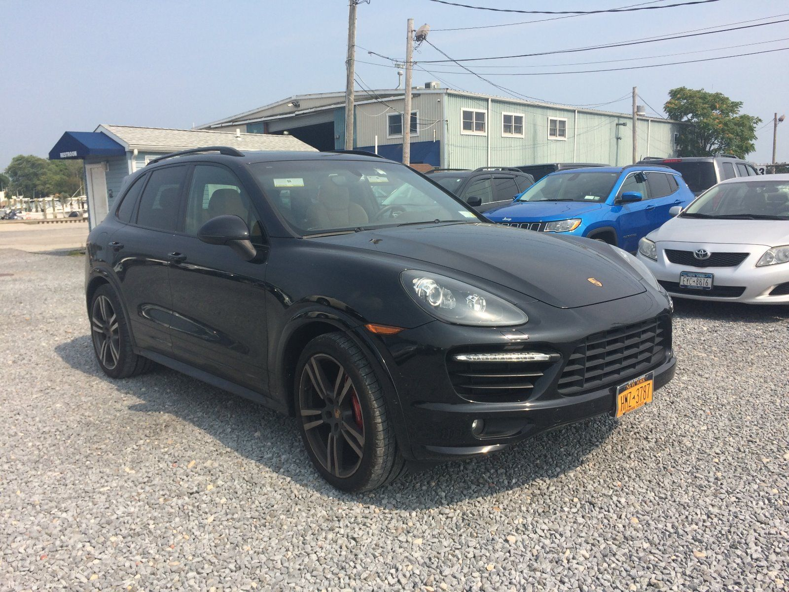 2013 Porsche Cayenne Gts 2013 Porsche Cayenne Gts Black 2018 2019 Is In Stock And For Sale 24carshop Com