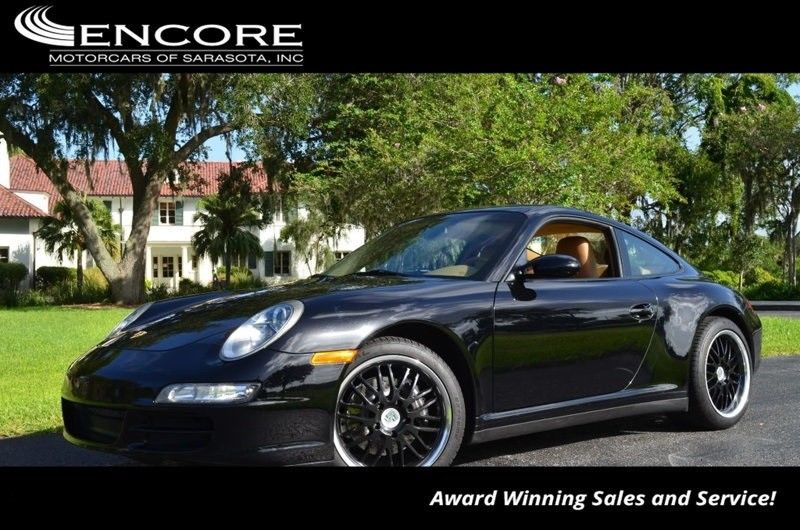 Amazing 911 2dr Coupe Carrera 4 2006 Porsche 911 Coupe Carrera C4
