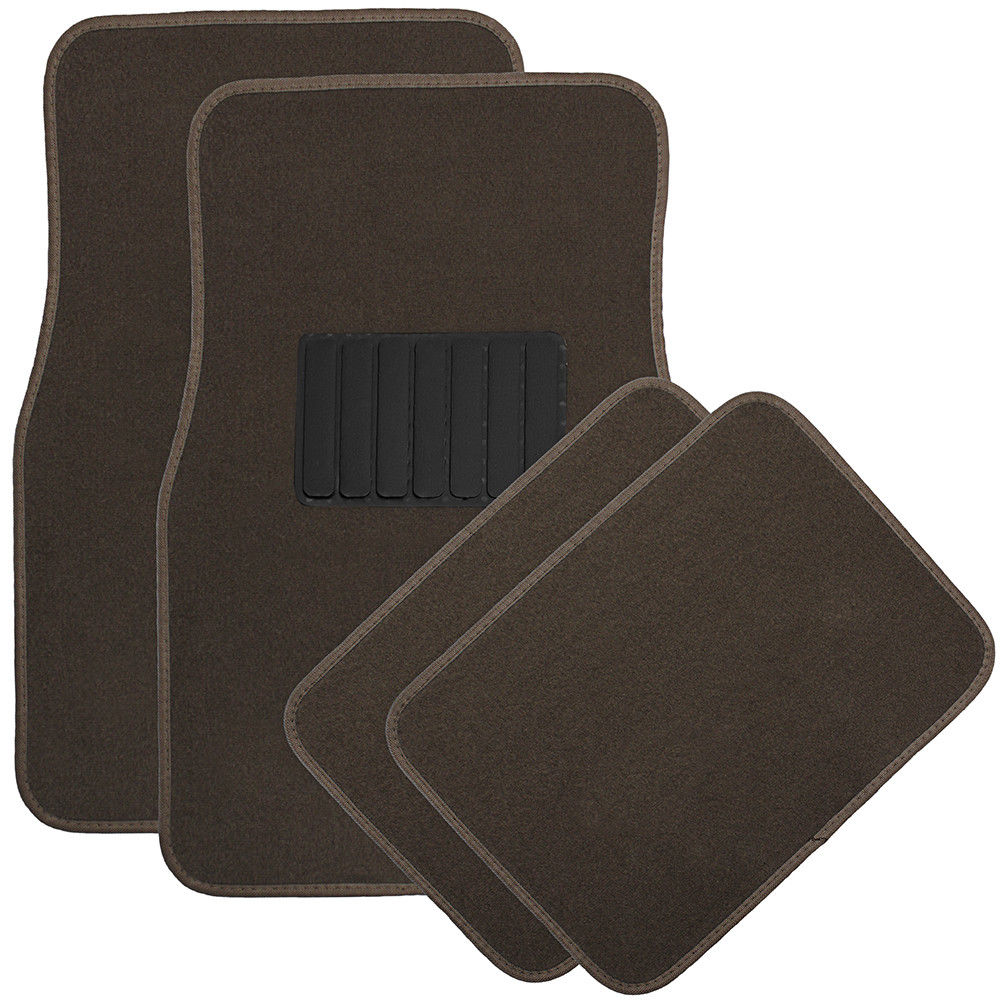 Used Auto Floor Mats For Suvs Trucks Vans Semi Custom Fit