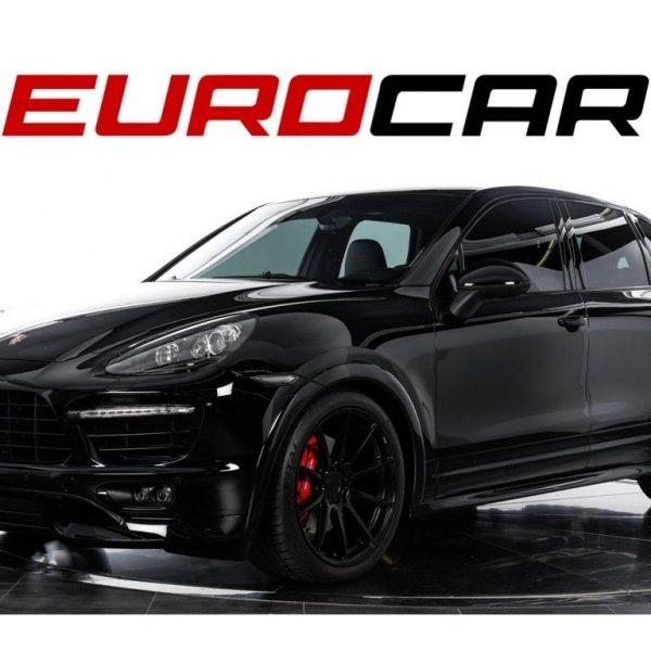 2014 Hyundai Elantra Warranty >> Cayenne GTS 2014 Porsche Cayenne GTS – TECHART BODY KIT ...
