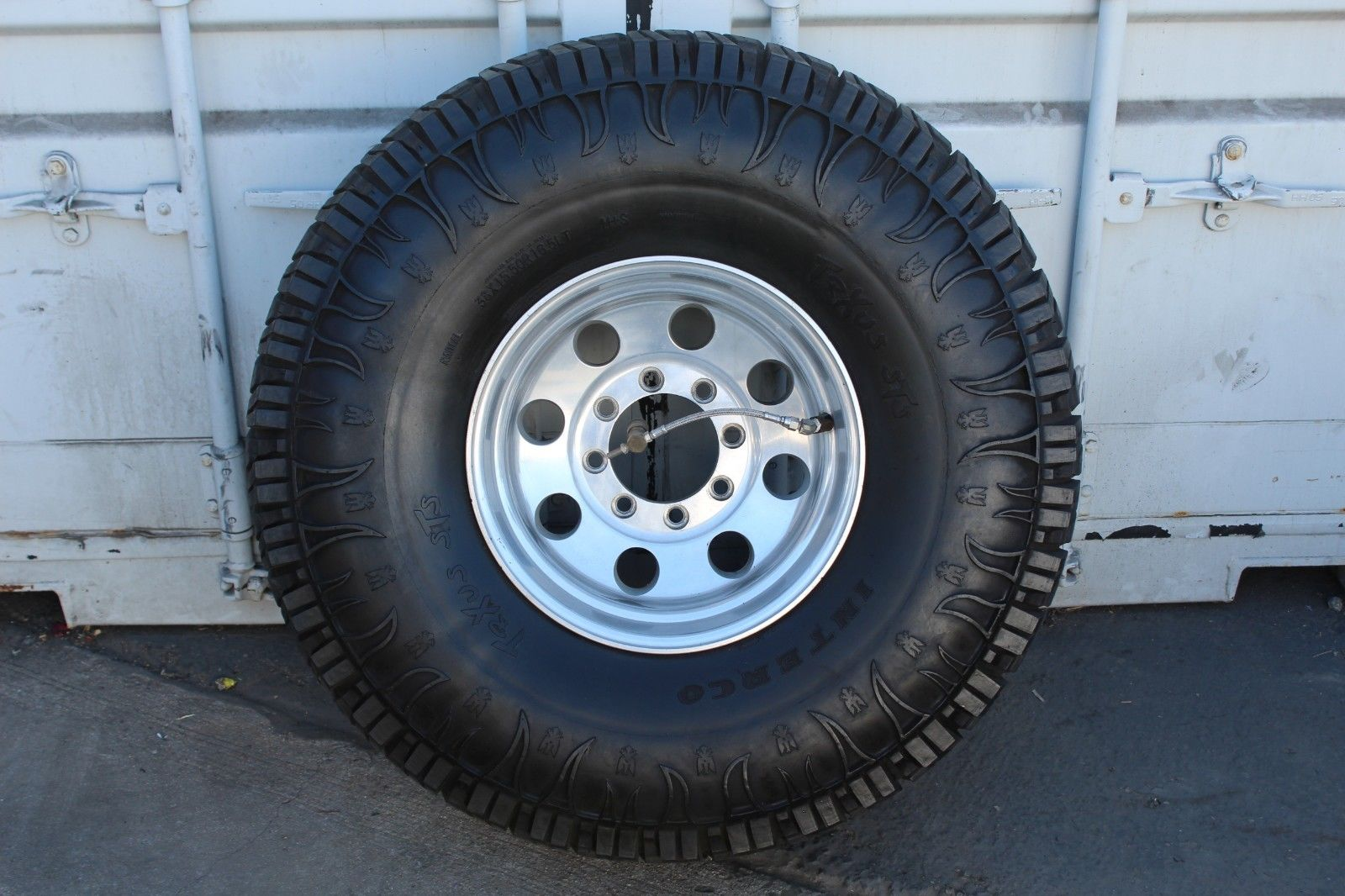 hummer h1 wheels