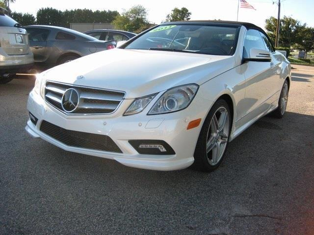 Great 2017 Mercedes Benz E Cl E550 Cabriolet Beautiful And Loaded With Options 2018