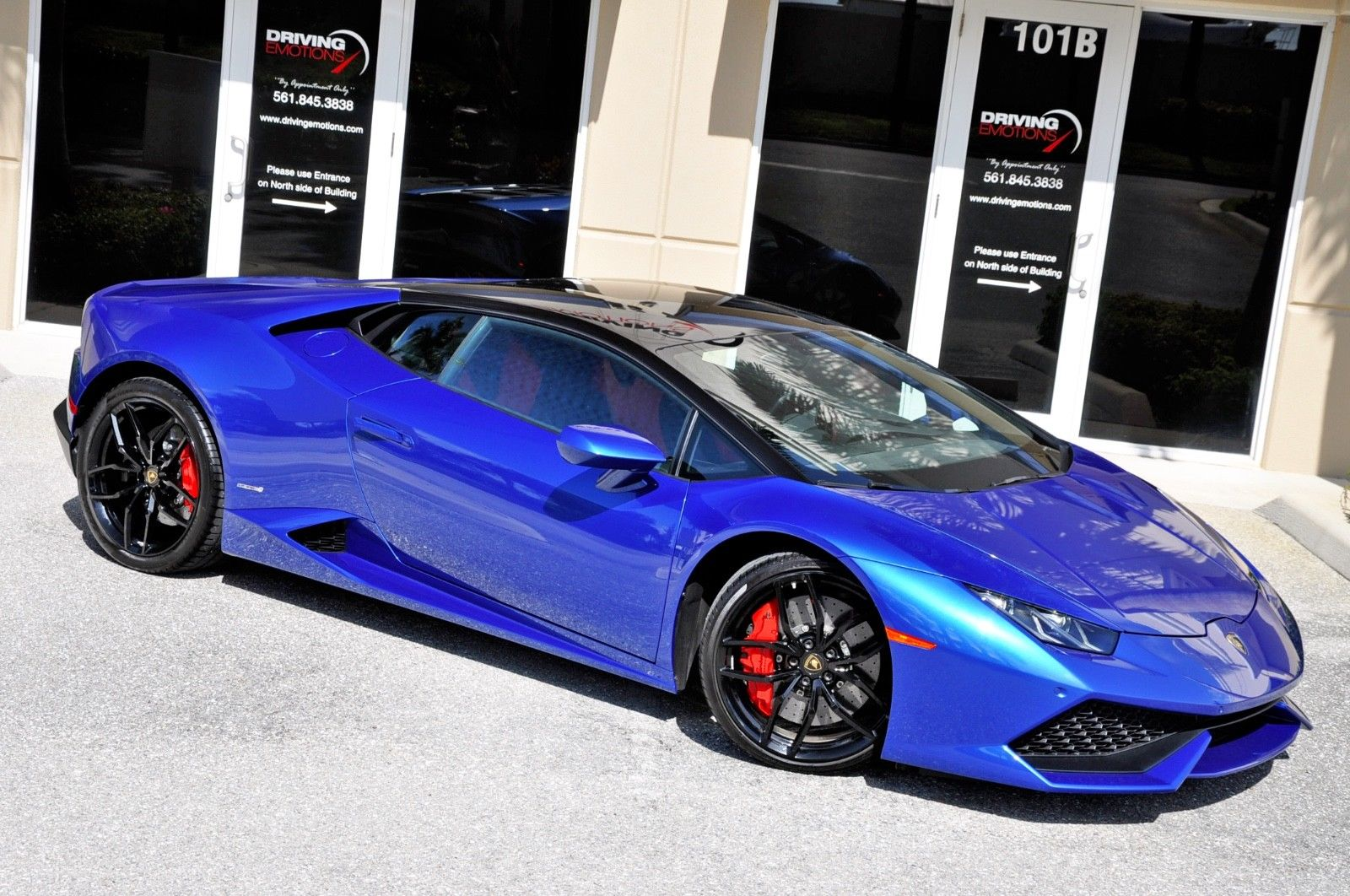 Used Honda Pilot For Sale >> Awesome 2015 Lamborghini Huracan LP610-4 2015 LAMBORGHINI ...