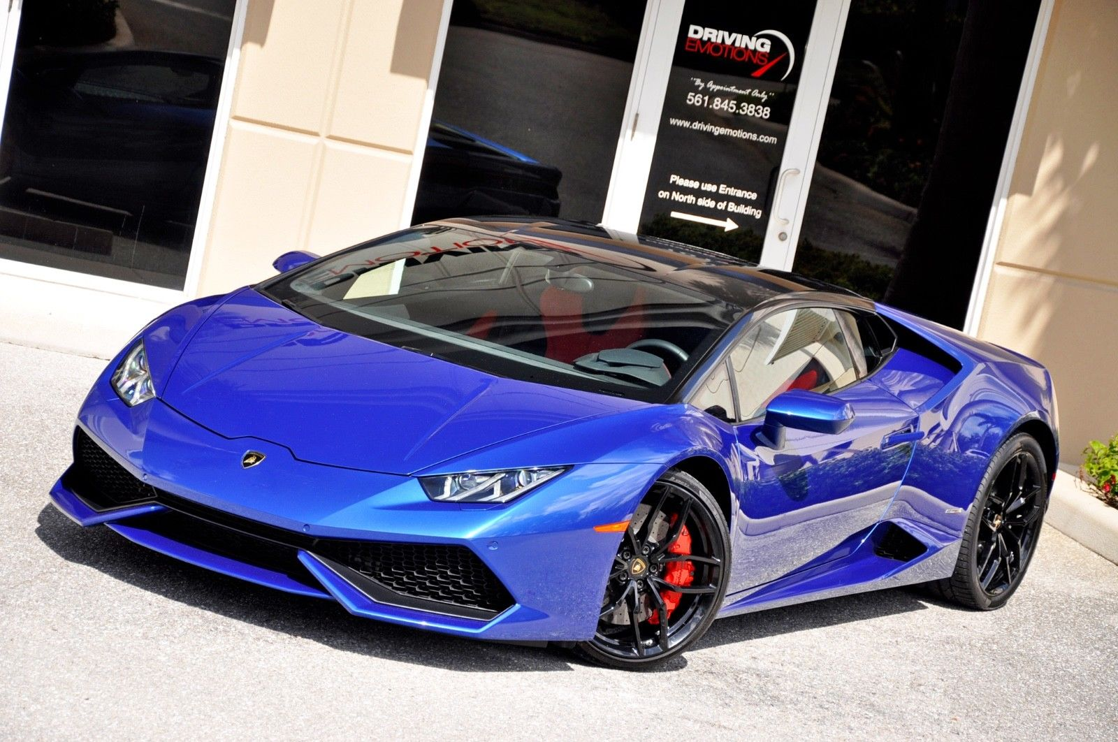 Z06 Corvette For Sale >> Awesome 2015 Lamborghini Huracan LP610-4 2015 LAMBORGHINI