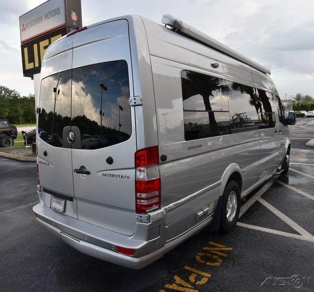 2016 Mercedes Benz Sprinter 2500 Passenger Exterior: Great 2015 MERCEDES-BENZ Sprinter Passenger Vans 3500 170