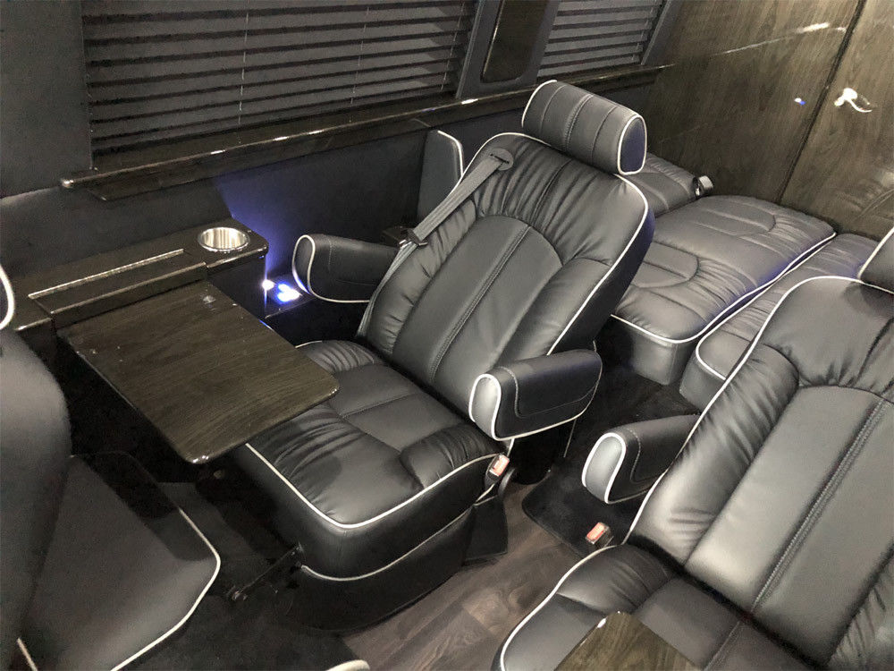 2017 Civic Ex T >> Amazing 2019 Mercedes-Benz Sprinter Daycruiser 4×4 2020 4