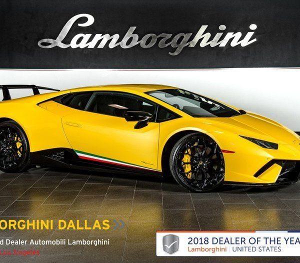 2017 Lamborghini Huracan Interior: Great 2018 Lamborghini Huracan Performante *HURACAN