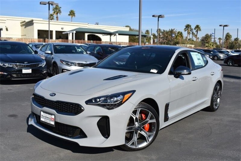 2019 kia stinger gt1 ceramic silver review and price 24carshop com 2019 kia stinger gt1 ceramic silver