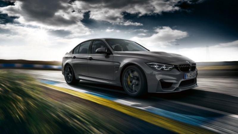 2018 BMW M3 CS Review and Price   24Cars