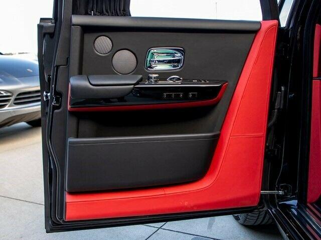Used 2020 Rolls-Royce Phantom 2020 Rolls-Royce Phantom 10 ...